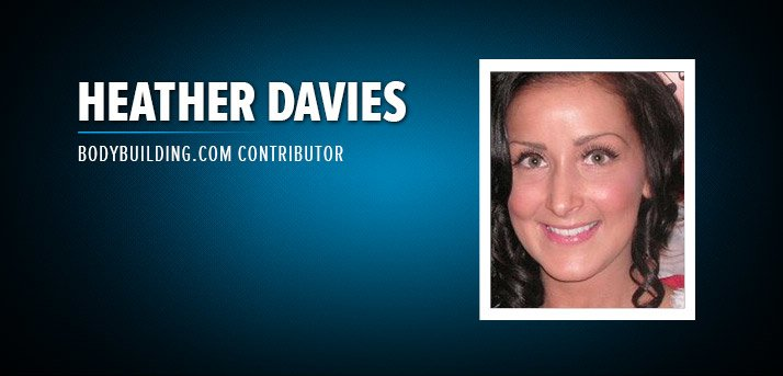 Heather Davies