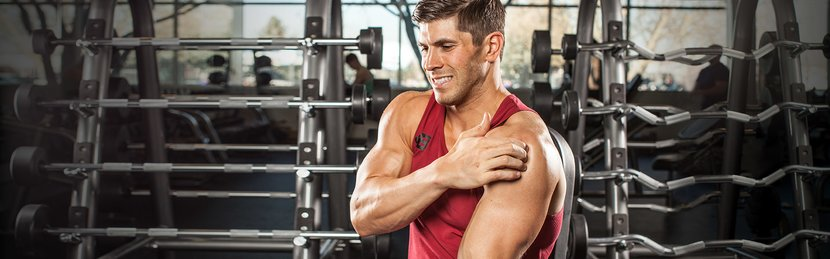 How Bodybuilders Can Avoid Tendon Trouble