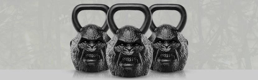 How You Can Tame A Heavy-Ass Kettlebell
