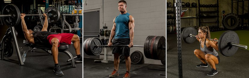 How Many Reps Should You Do?