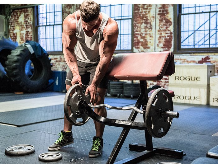How Much Weight Should You Lift?   Bodybuilding com