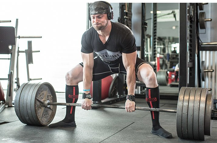 How To Deadlift Layne Nortons Complete Guide
