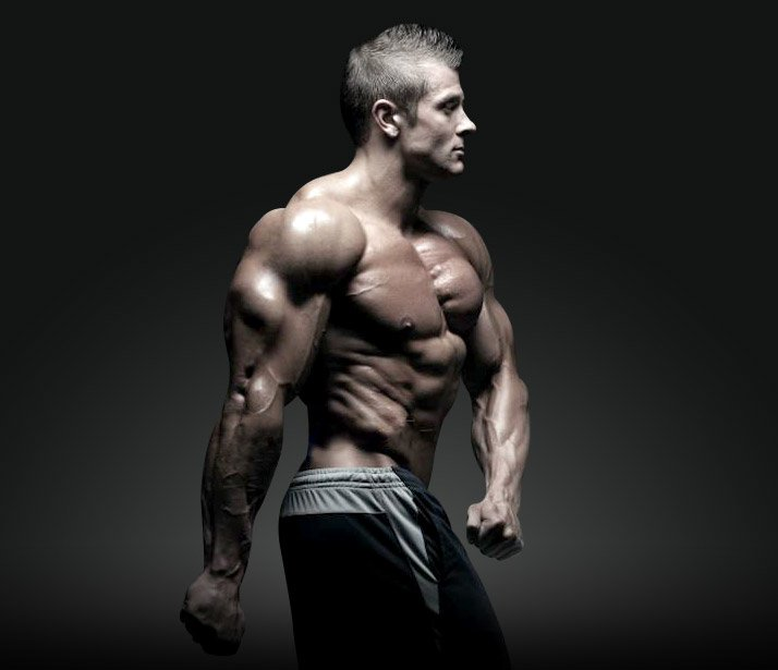 How To Get Big And Stay Ripped!