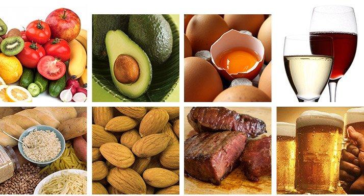 Things To Eat To Increase Stamina