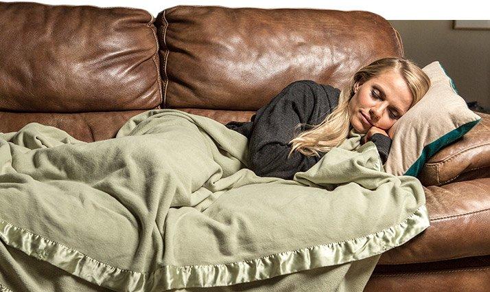 Sleep has a huge effect on the regulation of your hormones