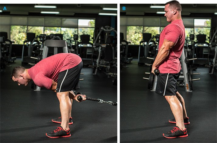 hunter labradas 5 moves to massive legs