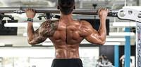 Jake Alvarez's 5 Moves To A Bigger, Stronger Back