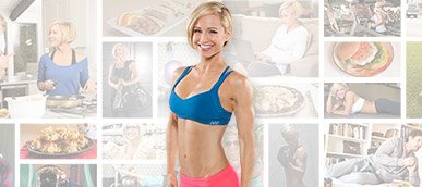 The Best of Jamie Eason