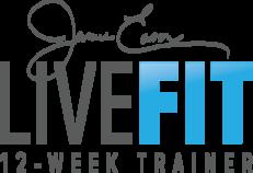 jamie eason livefit   logo