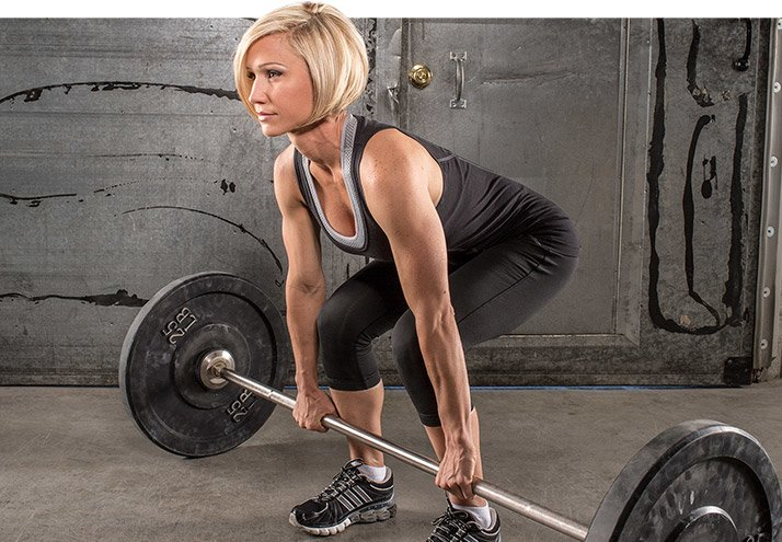 You Re Going To Start With Weight Training Which Is Like The Fountain Of