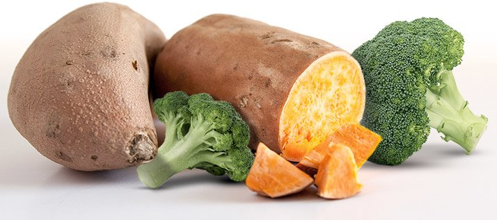 I want you to start reducing your carbohydrates, since the goal is to lean out.