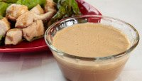 Jamie Eason's Thai Peanut Sauce