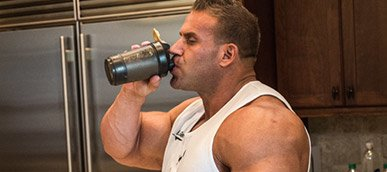 supplements supplements will never replace intense training and clean