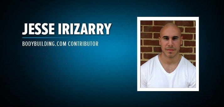 Jesse Irizarry