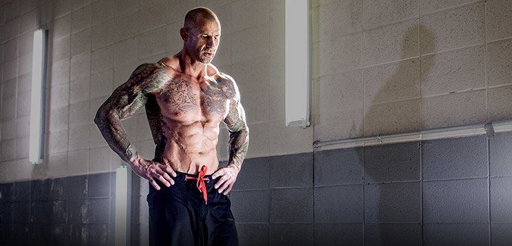 Jim Stoppani's Six-Week Shortcut To Shred - Bodybuilding.com