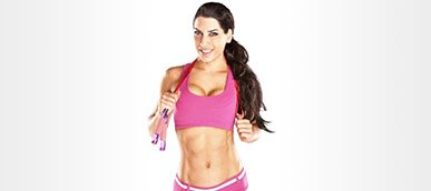 Jump In: Melt Fat Fast With Jump Rope Circuit Training - Bodybuilding.com