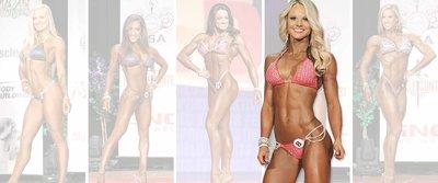 Kim Oddo's Figure And Bikini 101: Lesson 1—Nutrition