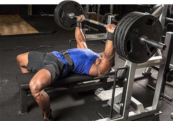 Kiss Your Old Bench-Press Max Goodbye!