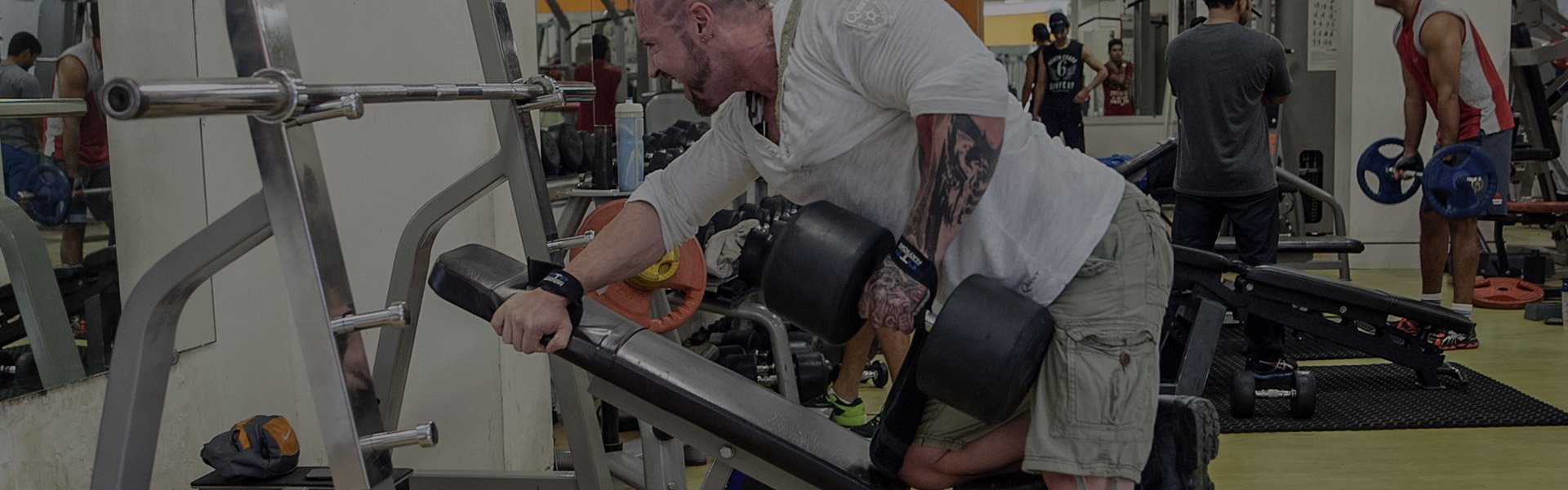 Kris Gethin  Week Muscle Building Day