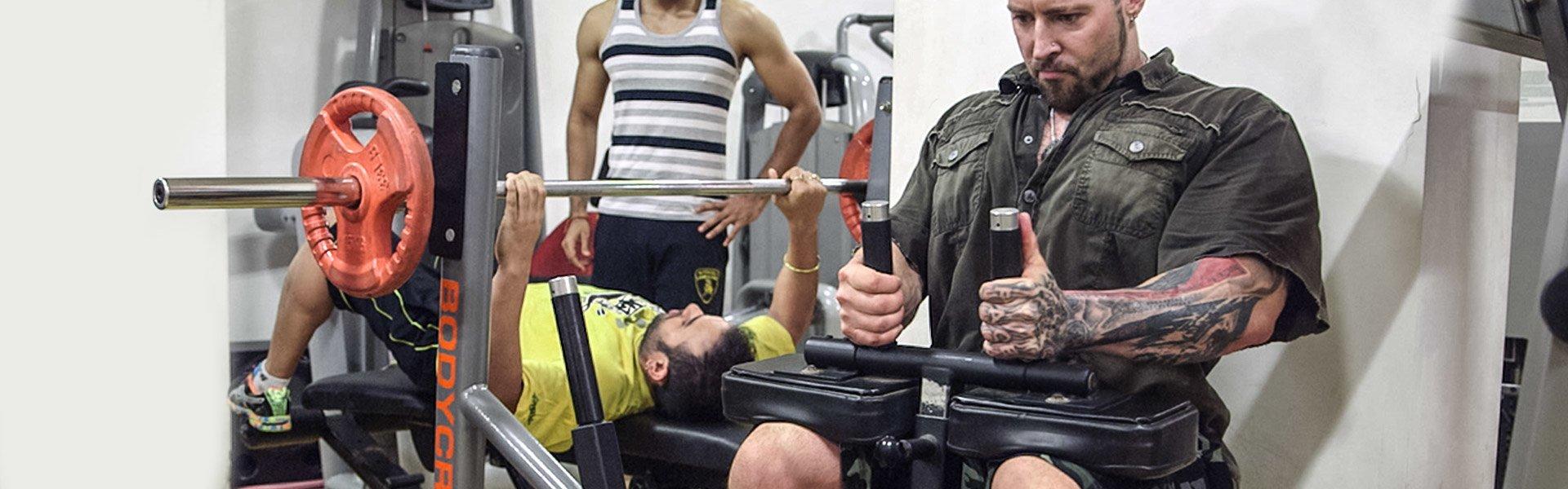 kris gethin muscle building trainer pdf