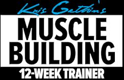 kris gethin muscle building trainer logo desktop