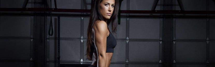 Fitness Amateur Of The Week: Lauren Irick