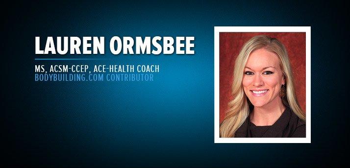 Lauren Ormsbee