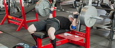 How To Bench Press: The Complete Guide