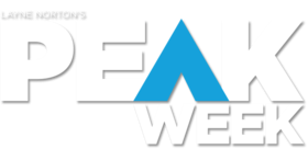 layne norton peak week logo