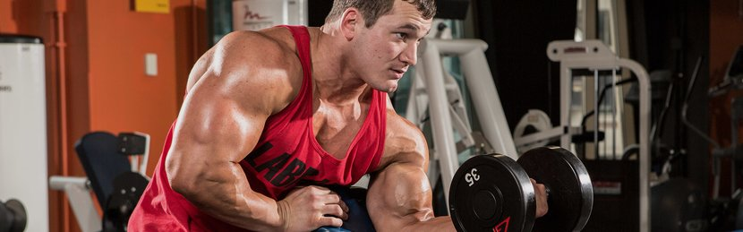 Lift For Length: Build Muscle With Time Under Tension