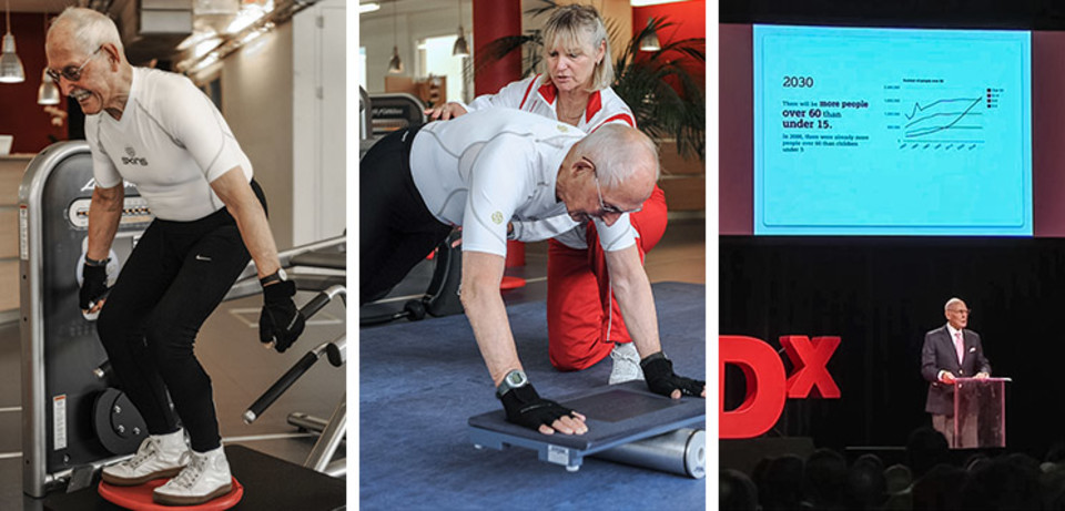 Lessons From A 95 Year Old Bodybuilder