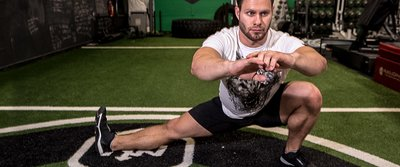 Limber 11: The Only Lower-Body Warm-Up You'll Ever Need! banner
