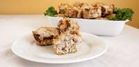 Get Lean, Eat Clean With Jamie Eason: Turkey Meatloaf Muffins