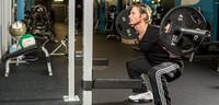Marc Megna's Lifting Lessons: Barbell Back Squat
