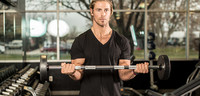 Marc Megna's Lifting Lessons: Barbell Biceps Curl