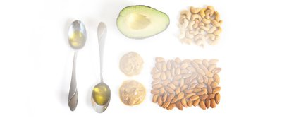Measuring Your Macros: What 20 Grams Of Fat Looks Like