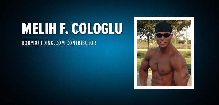 Melih F. Cologlu