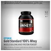 Bodybuilding.com Store App Example 2