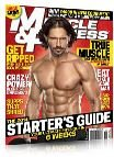 Muscle Fitness Magazine