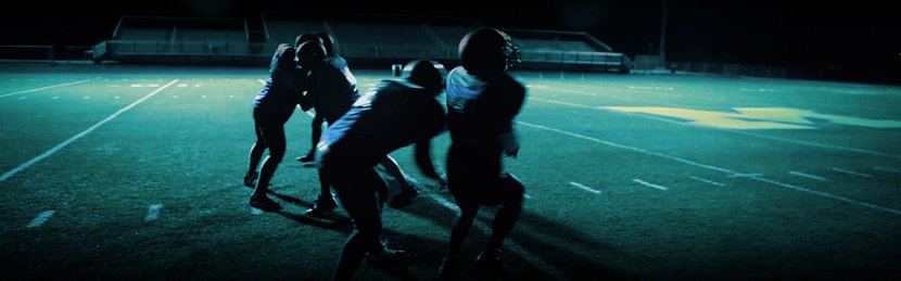 NFL Combine Trainer: 3-Cone Drill For Super-Agility