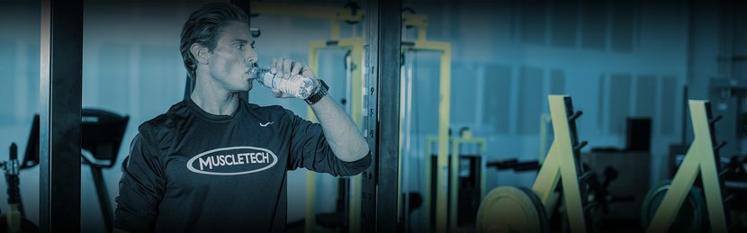 NFL Combine Trainer: Supplementation