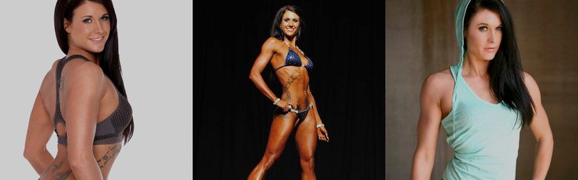 Real People, Real Results: Nicole Huberty