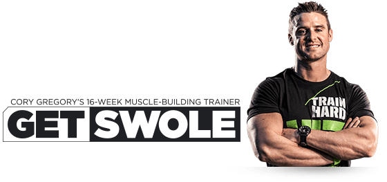 Our top 10 most popular workout programs the title says it all if you want to get swole this is for you led by cory gregory this 16 week program will show you the swole ways without eating junk malvernweather Gallery