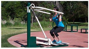 bodybuilding park gyms