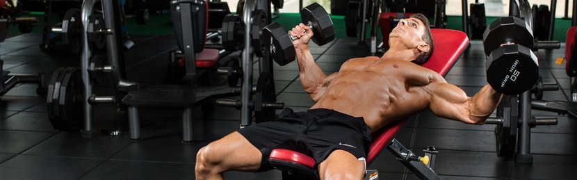 Pec Blastin' 101: Building A Better Chest From Every Angle