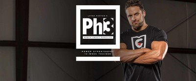 PH3: Layne Norton's Power And Hypertrophy Trainer, Nutrition Calculator banner