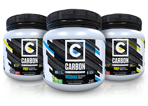 Carbon by Layne Norton