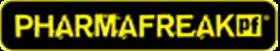pharmafreak logo