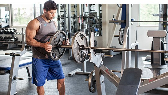 Lifting heavy weights promotes increases in hypertrophy by increasing the amounts of actin and myosin and is dubbed myofibrillar hypertrophy.