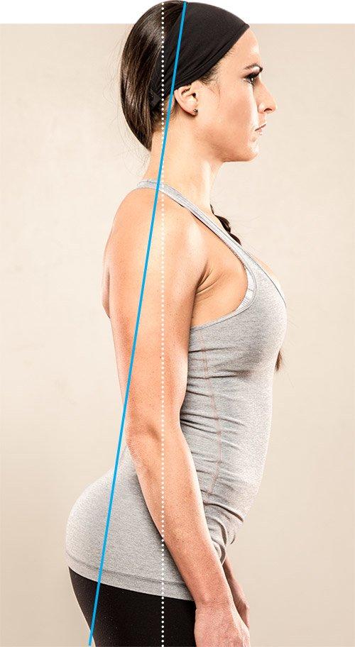 hip flexor sports electricity
